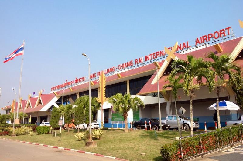 chiang rai travel, chiang rai travel information, chiang rai ariport
