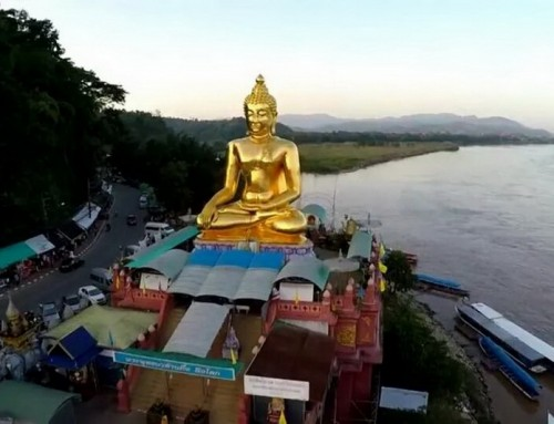 Join in Group07 : Tour Chiang Rai Golden Triangle