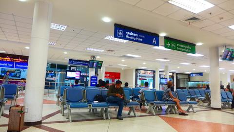 Transport in Chiang Mai, chiang mai airport