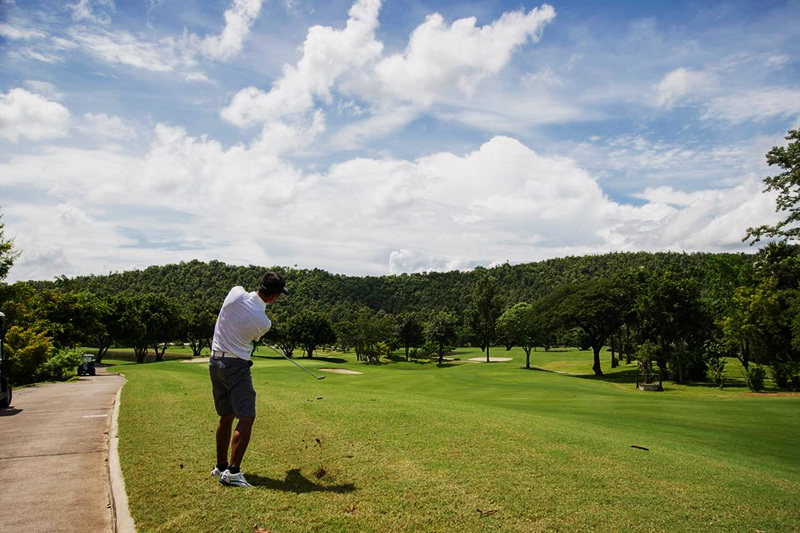 chiang mai activities, thing to do in chiang mai, alpine golf chiangmai, chiang mai golf courses, chiang mai golf