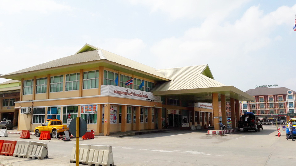 Arcade Bus Station, Arcade Bus Station, Arcade3