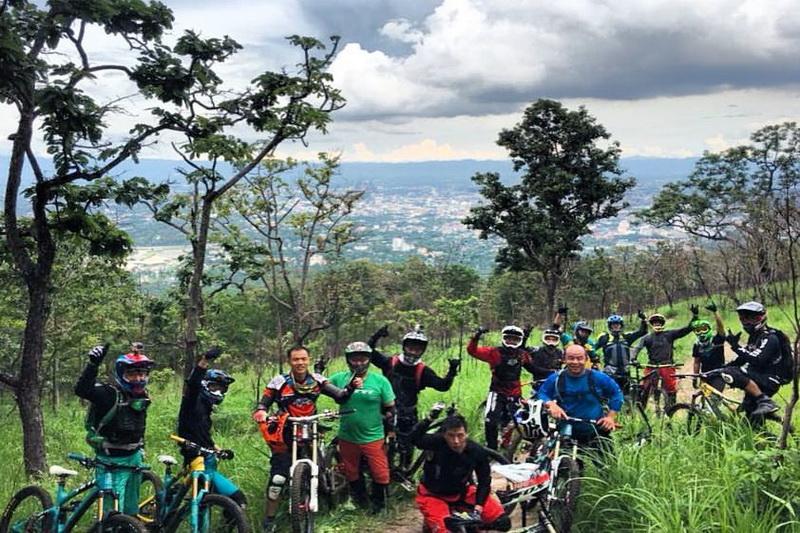 chiang mai activities, thing to do in chiang mai, chiang mai cycling tours