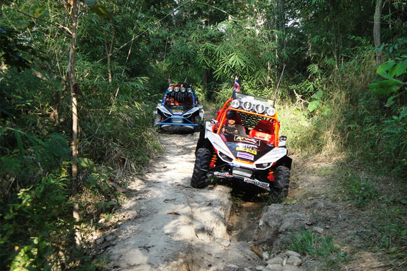 chiang mai activities, thing to do in chiang mai,chiang mai off-roads adventures, chiang mai off-roads