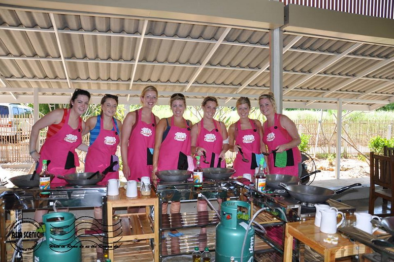 chiang mai activities, thing to do in chiang mai, chiang mai thai cooking class, chiang mai thai cookery school