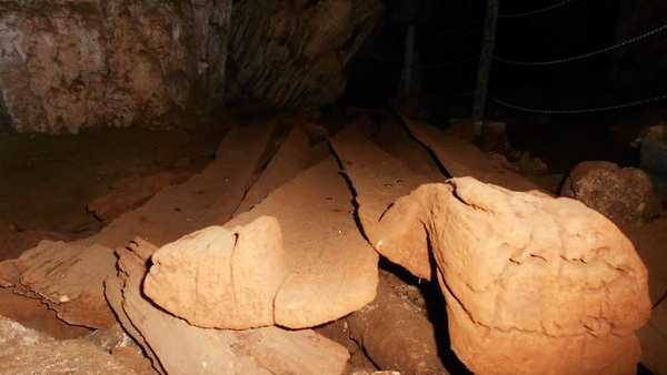 lod cave, attractions in mae hong son, things to do in mae hong son
