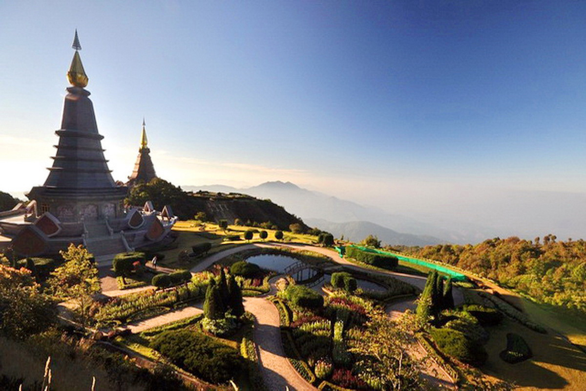 sights in chiang Mai, things to do in chiang mai, must do in chiang mai, doi inthanon, inthanon national park, doi inthanon national park, inhanon