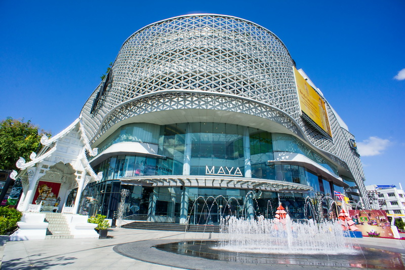 maya shopping mall, nimman, nimmanhaemin, nimman walking street, nimman road, nimmanhaemin road