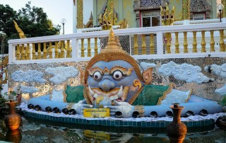 wat phra that doi saket, phra that doi saket temple, important temples in chiang mai, attraction temples in chiang mai