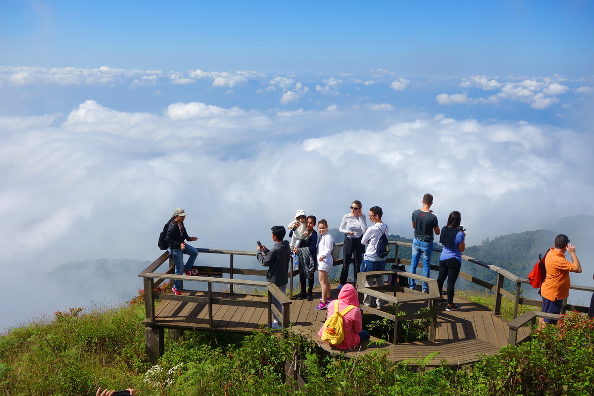 chiang mai activities, attractions in chiang mai