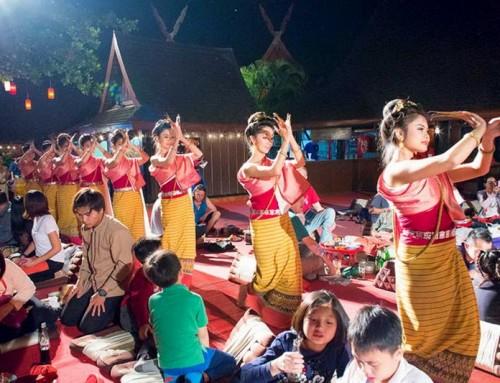 Chiang Mai Package Tour02