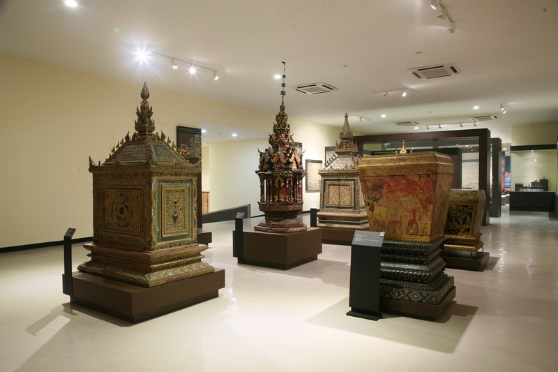 attractions in chiang mai, chiang mai attractions, chiang mai national museum, chiang mai museum, national museum in chiang mai