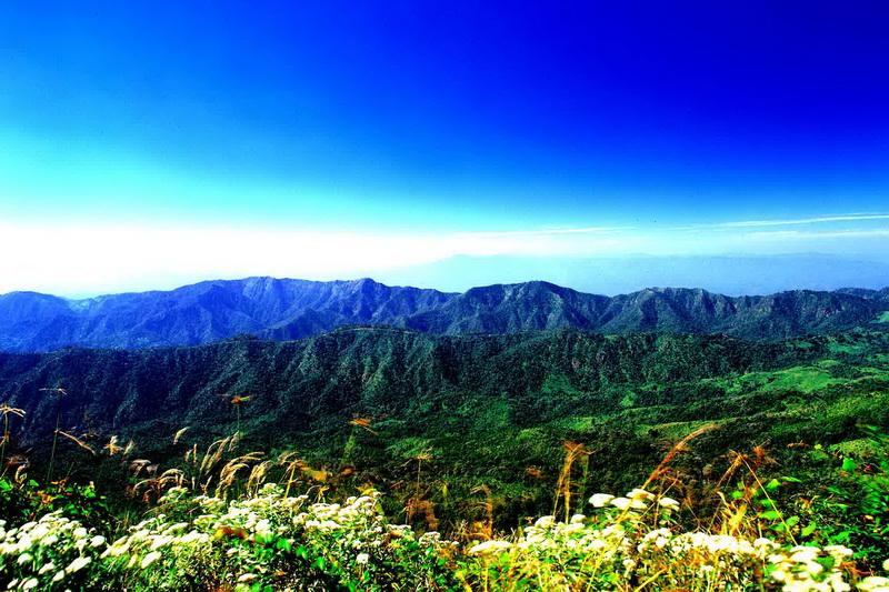 Doi Pha Hom Pok National Park
