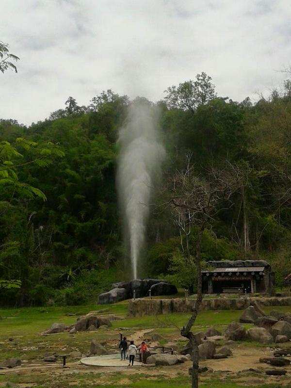 fang hot springs, fang hot spring