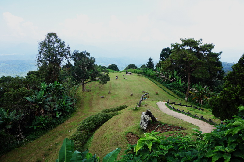 Huai Nam Dang National Park