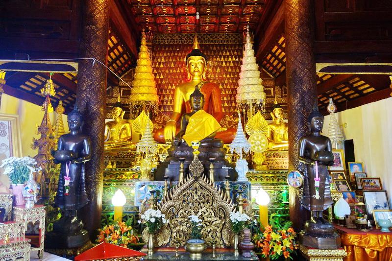 Wat Kade Ka Ram
