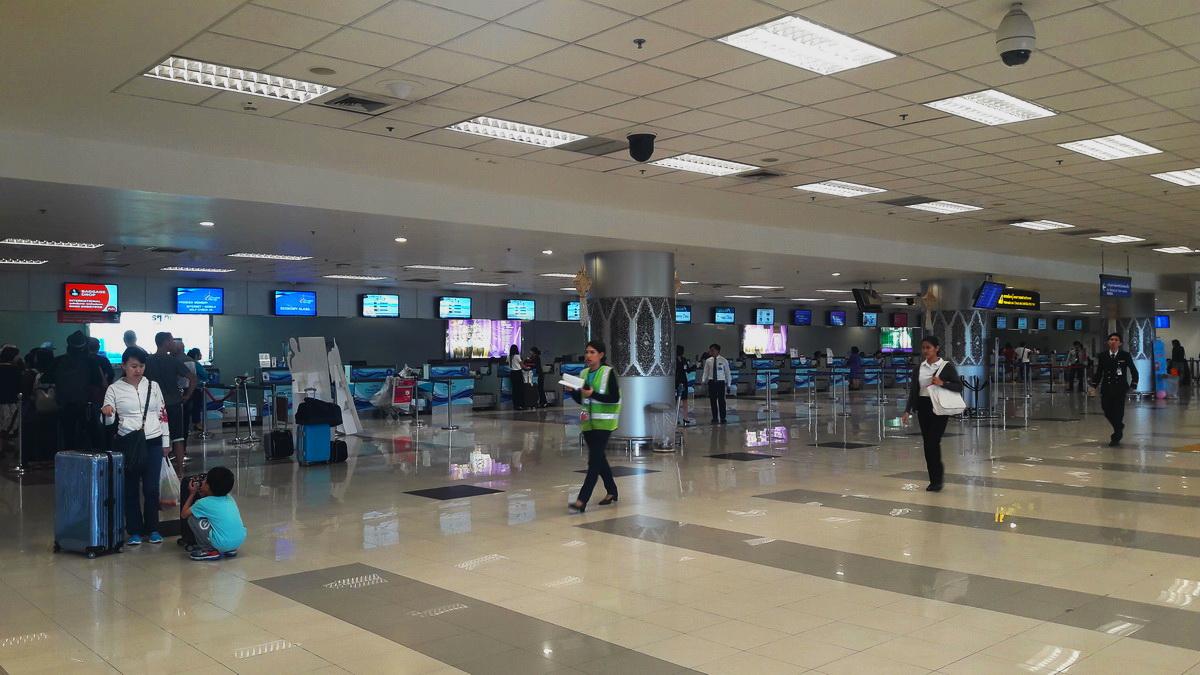 chiang mai international airport, chiang mai airport