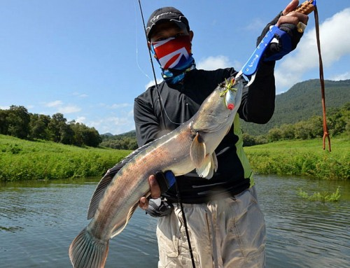 Chiang Mai Fishing Parks