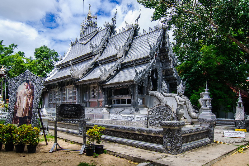 wat sri suphan, sri suphan temple