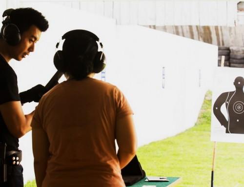 Chiang Mai Shooting Range