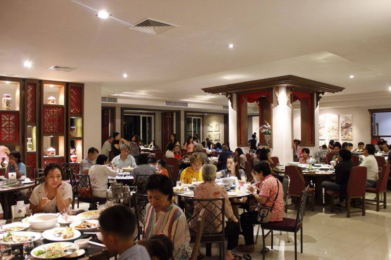 Jia Tong Heng, chinese restaurants in chiang mai, chinese food in chiang mai, the best chinese restaurants in chiang mai, the best chinese food in chiang mai