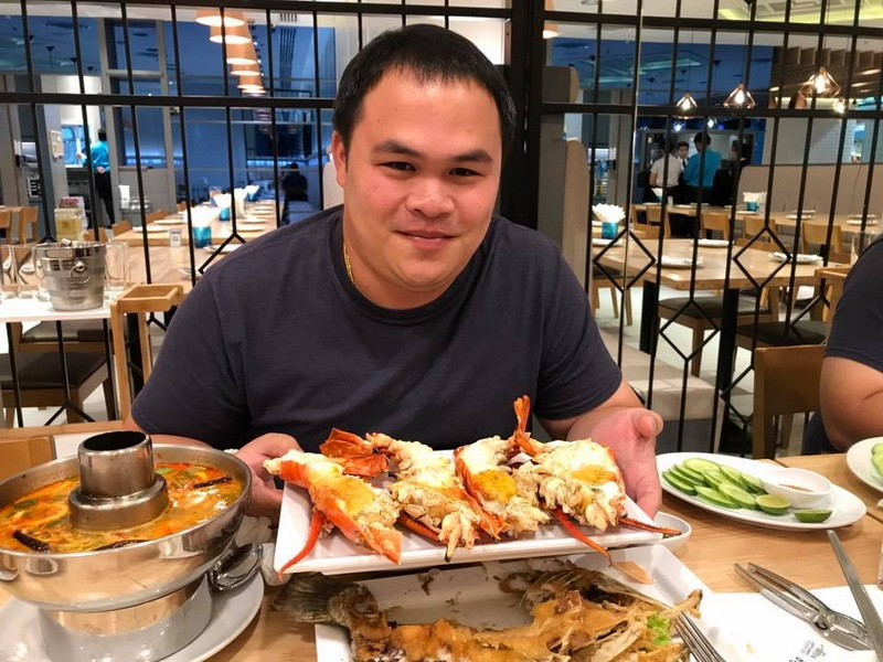Laem Charoen Seafood Seafood Restaurants In Chiang Mai The
