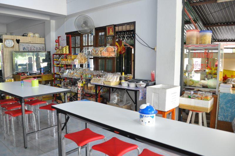 Nuson Vegetarian Restaurant Restaurants In Chiang Mai The Best Around