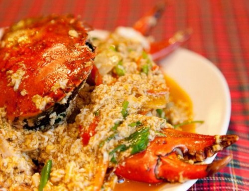 Seafood Restaurants in Chiang Mai