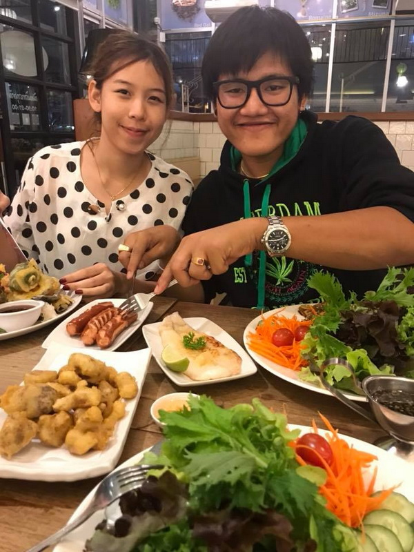 The Best Healthy Food Restaurants In Chiang Mai 'if you're a