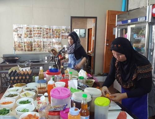 Halal Restaurants In Chiang Mai