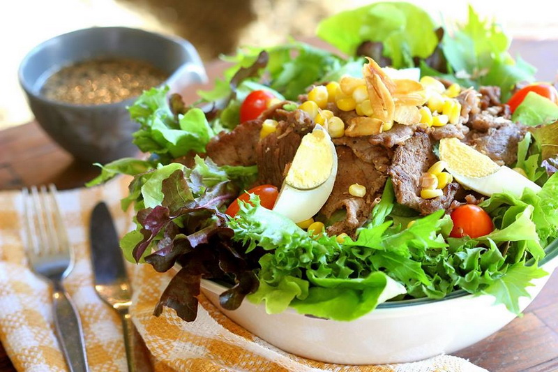 The Salad Concept Healthy Restaurants In Chiang Mai Best