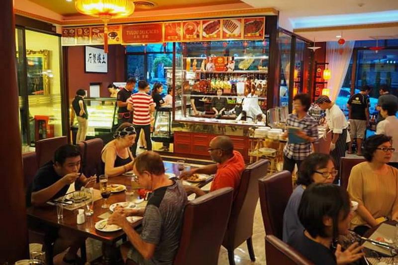 Tulou Restaurant Chinese Restaurants In Chiang Mai Chinese
