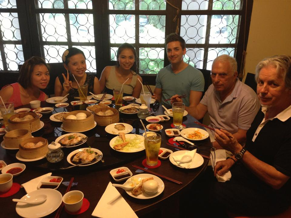 Yangzi Jiang, chinese restaurants in chiang mai, chinese food in chiang mai, the best chinese restaurants in chiang mai, the best chinese food in chiang mai