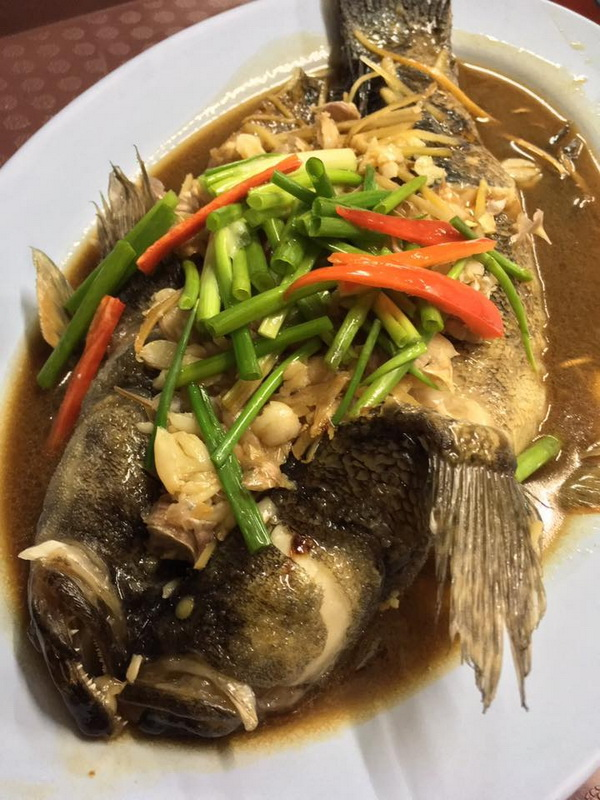 Yod Aroi, chinese restaurants in chiang mai, chinese food in chiang mai, the best chinese restaurants in chiang mai, the best chinese food in chiang mai