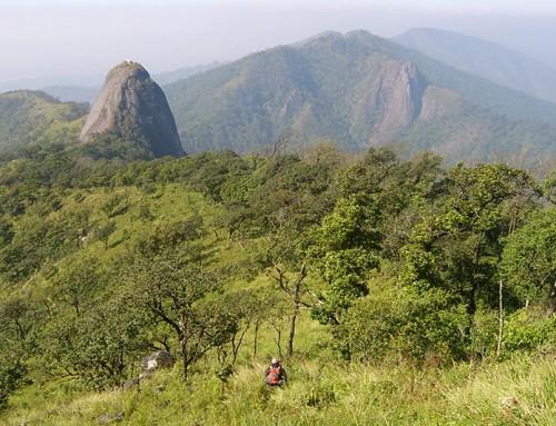Doi Luang National Park