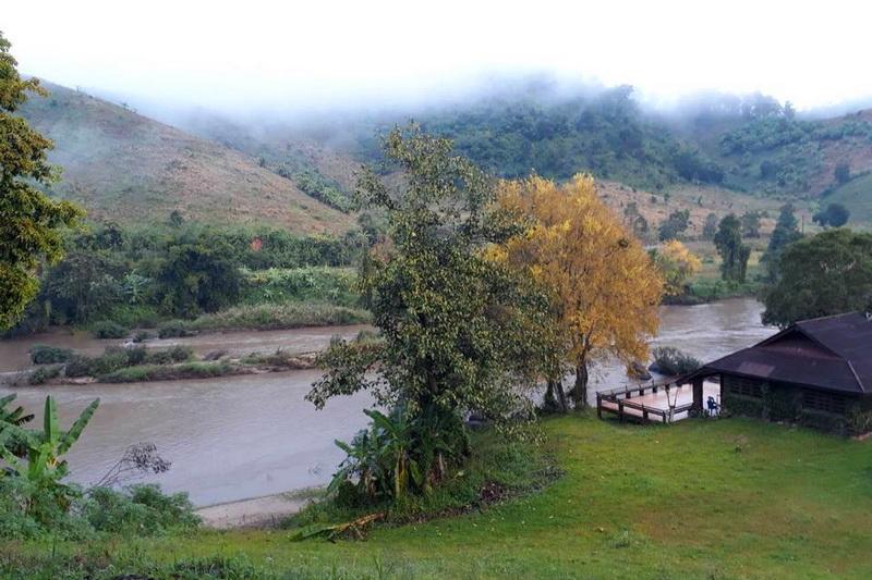 lam nam kok national park, lam nam kok, lam nam kok forest park, lam nam kok chiang rai