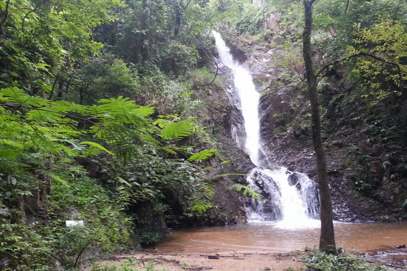 mae yen waterfall, maeyen waterfall, mae yen waterfalls, maeyen waterfalls, mae yen waterfall in pai, Activities in Mae Hong Son