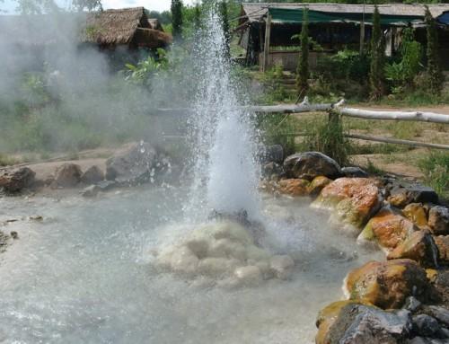 Pong Duat Hot Spring