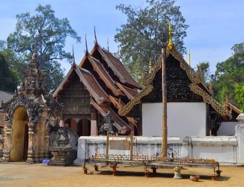 Wat Lai Hin Luang