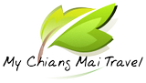 My Chiang Mai Travel Logo