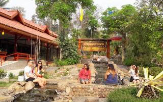 maekachan hot springs, mae kachan hot springs, maekachan hot spring, mae kachan hot spring