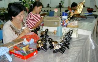 sankhampaeng, sankhampaeng road, sankhampaeng area, sankhampaeng shopping, shopping in chiang mai