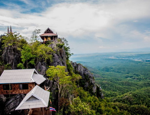 Private Tour19 : Tour Unseen Lampang