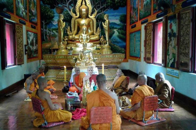 2 Days 1 Night Tour Chiang Mai to Salawin River : Mae Hong