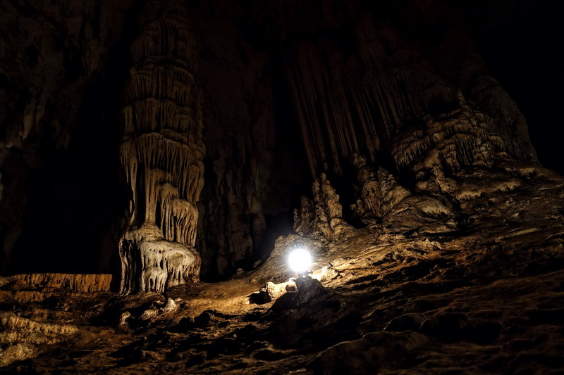 lod cave, tham lod cave, attractions in mae hong son, things to do in mae hong son