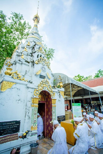 wat phra that cho hae, phra that cho hae temple, wat phra that cho hae in phrae, phra that cho hae temple in phrae