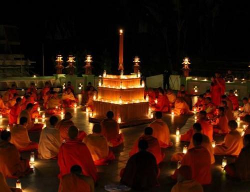 Wat Phra That Intr Kwaen Phrae