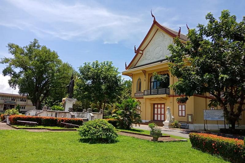 nan national museum, nan nation museum, nan museum