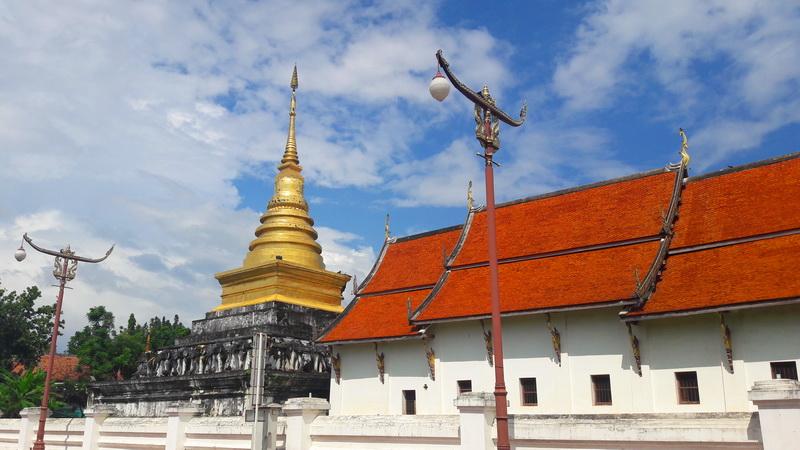 nan province, nan travel, nan travel guide, nan thailand, nan district, nan province