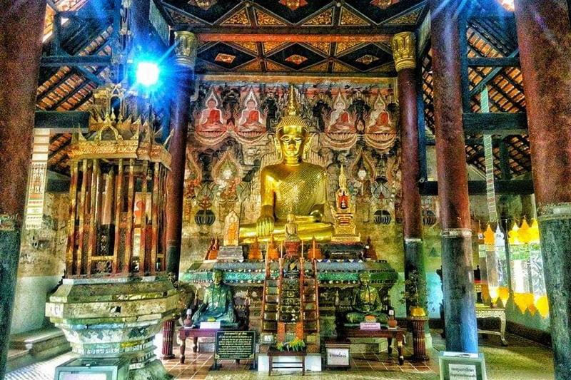 wat nhong bua, wat nong bua, wat nhong bua in nan, wat nong bua in nan, nhong bua temple, nong bua temple, nhong bua temple in nan, nong bua temple in nan