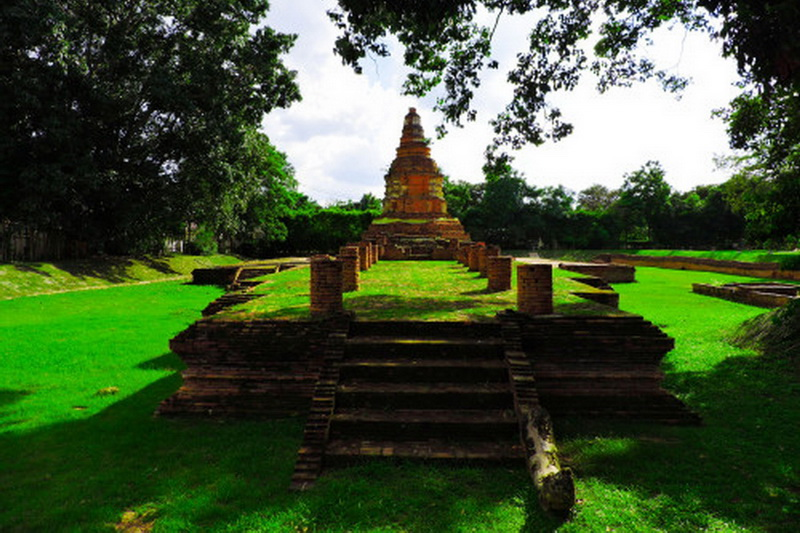 tour wiang kum kam, private tour wiang kum kam, wiang kum kam explore, private tour chiang mai